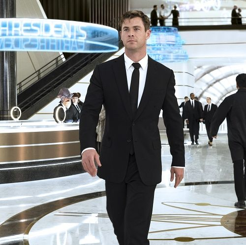 Chris Hemsworth (Finalized)