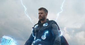 Thor: Amor e Trovão tem elenco revelado pelo Marvel Studios.