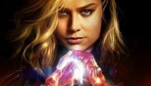 Capitã Marvel 2 é confirmado pelo Marvel Studios.