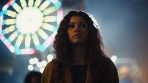 Euphoria foi uma das produções esnobadas no Emmy 2020.