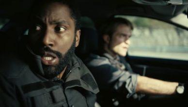 Tenet, de Christopher Nolan, consegue ultrapassar a barreira de US$ 300 milhões de dólares ao redor do mundo.
