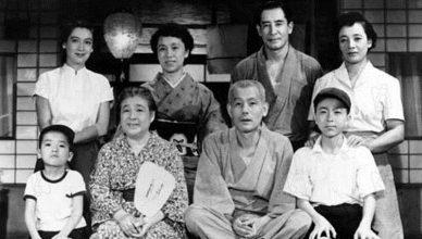 Era Uma Vez em Tóquio (1953) é um clássico do cinema japonês.