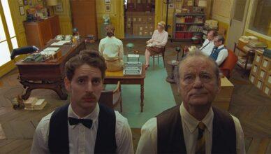 A Crônica Francesa, novo filme de Wes Anderson, ganhou um novo trailer legendado.