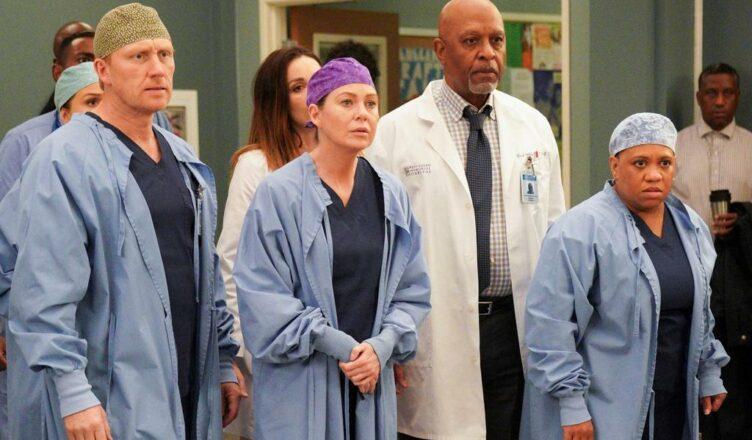 A pandemia do novo Coronavírus será tema da próxima temporada de Grey´s Anatomy.