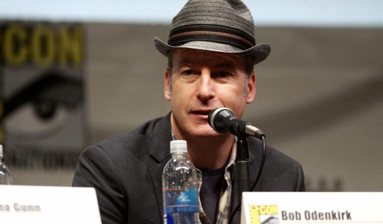 Bob Odenkirk foi um dos maiores ignorados no Emmy 2020.