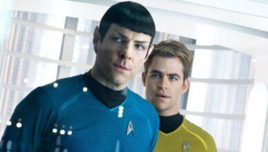 Próximo projeto de Star Trek apresentará um vírus mortal como temática.