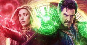 Doutor Estranho no Multiverso da Loucura tem novas informações reveladas pelo Marvel Studios..