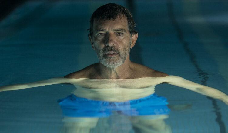 Antonio Banderas é diagnosticado com Coronavírus.