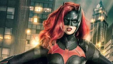 Ruby Rose fala sobre a sua saída da série Batwoman.