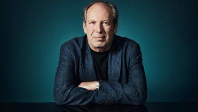 Hans Zimmer produziu a nova vinheta da Netflix para os cinemas.