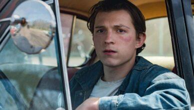A Netflix divulgou o trailer de O Diabo de Cada Dia, estrelado por Tom Holland e Robert Pattinson.