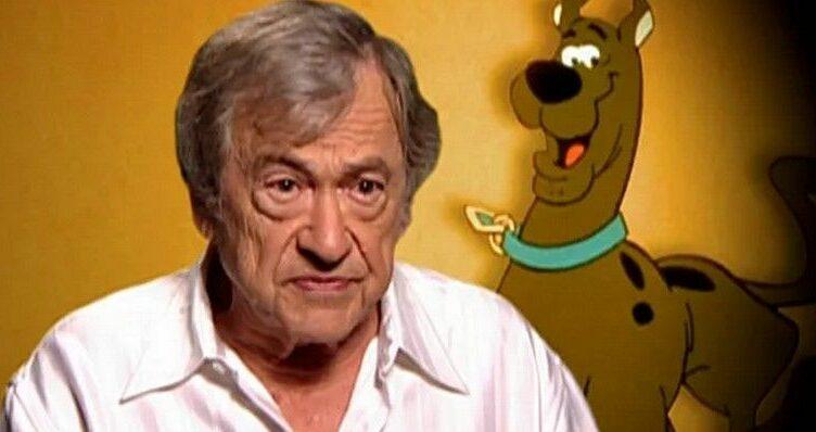 Joe Ruby, criador de Scooby-Doo e muitos outros desenhos animados, morreu aos 87 anos.