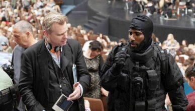 Tenet, novo filme de Christopher Nolan, ultrapassa a marca de US$ 200 milhões em bilheteria ao redor do mundo.