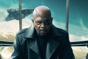 Nick Fury retornará em Invasão Secreta, nova série anunciada pelo Marvel Studios.