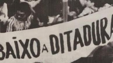 """""""Libelu - Abaixo a Ditadura"""" foi o grande vencedor do Festival É Tudo Verdade 2020."""