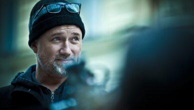 David Fincher revela que fechou um contrato exclusivo com a Netflix por quatro anos.