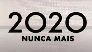 Netflix divulga teaser do especial Death To 2020, com Samuel L Jackson.