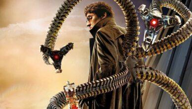 O ator Alfred Molina voltará a interpretar o vilão Doutor Octopus em Homem-Aranha 3.