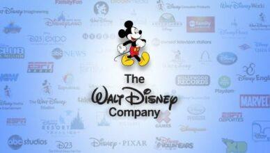 Disney anuncia projetos voltados para o Disney+ e outros serviços de streaming