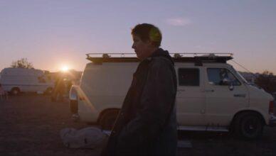 Nomadland, estrelado por Francis McDormand, é eleito Melhor Filme no CFCA Awards 2020.