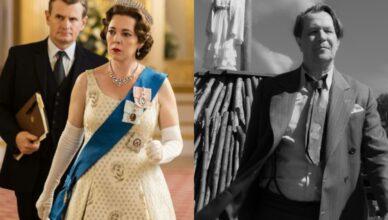 'The Crown' e 'Mank' são os principais indicados ao Globo de Ouro 2021.