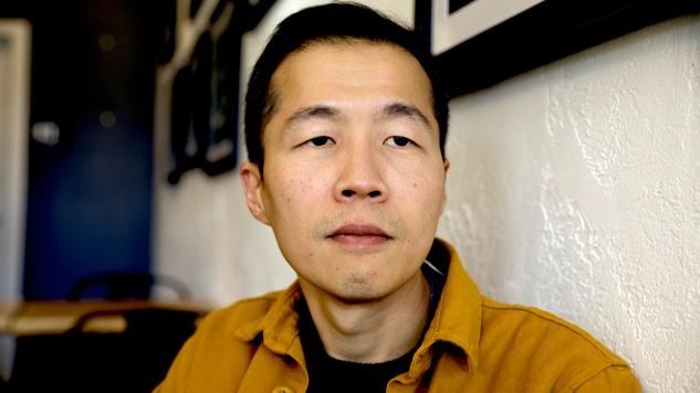 Lee Isaac Chung, diretor de Minari, recebeu sua primeira indicação à premiação.