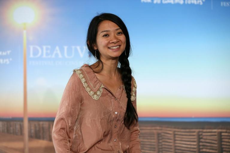 Chloé Zhao ganha o DGA Guild Awards 2021!