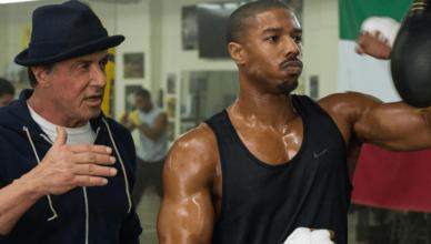 Sylvester Stallone não vai interpretar o personagem Rocky Balboa em Creed III.