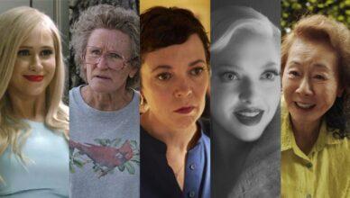 Conheça as indicadas à Melhor Atriz Coadjuvante no Oscar 2021.