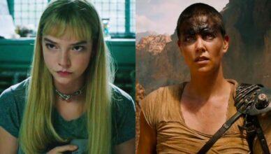 Spin-off de Mad Max sobre a personagem Furiosa começará a ser filmado no ano que vem na Austrália.