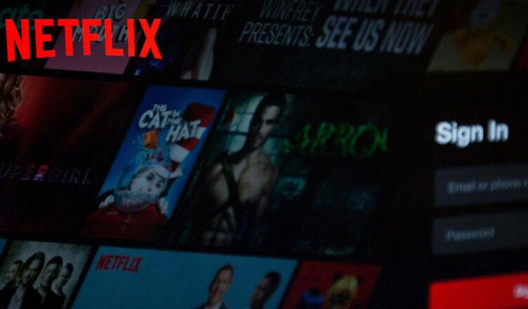 O Governo do Canadá anuncia a cobrança de um imposto sobre plataformas streaming, como Netflix.