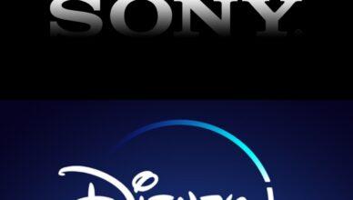 Sony Pictures fecha acordo com o a Disney, dias após contrato com a Netflix.