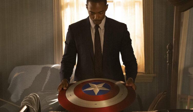 Capitão América 4 vem aí!