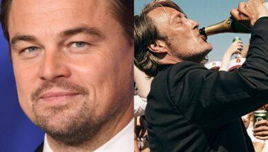 Leonardo DiCaprio pode estrelar remake estadunidense de Druk: Mais Uma Rodada.