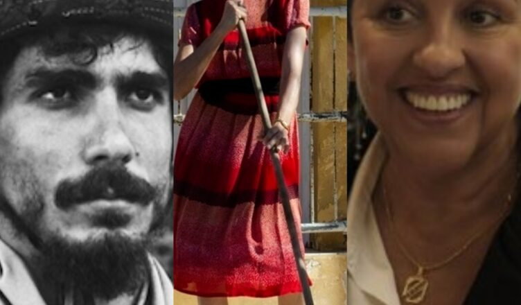 Sertânia, Três Verões e Pacarrete estão entre os primeiros inscritos ao Grande Prêmio de Cinema Brasileiro 2021.