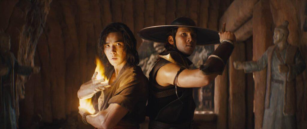 Mortal Kombat apresenta bons índices em sua estreia na HBO Max.