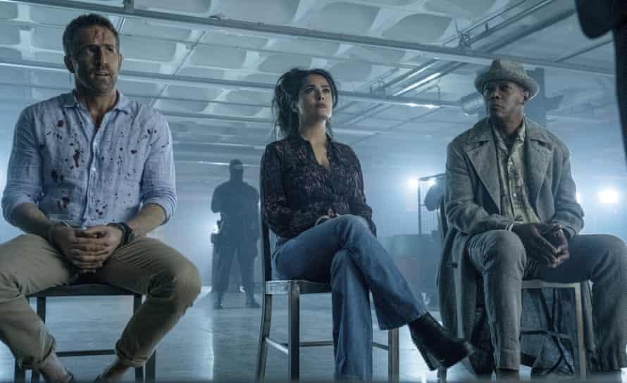 Dupla Explosiva 2 encerrou o Top 5 das bilheterias estadunidenses.