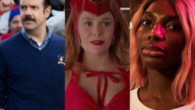 TCA Awards 2021: 'Ted Lasso', 'WandaVision' e 'I May Destroy You' lideram a lista de indicados; confira!